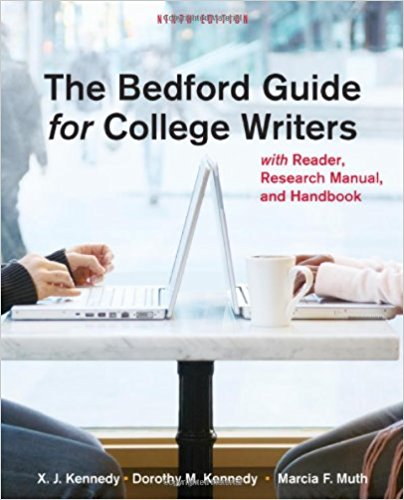 Bedford Guide